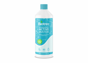 Biotrec Active Water